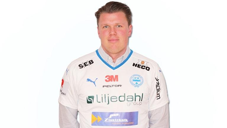 Christian Järdler