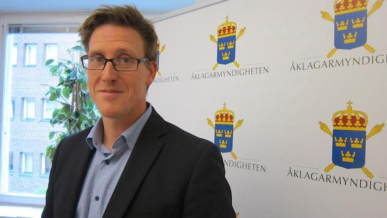 Åklagare Klas Lorefors