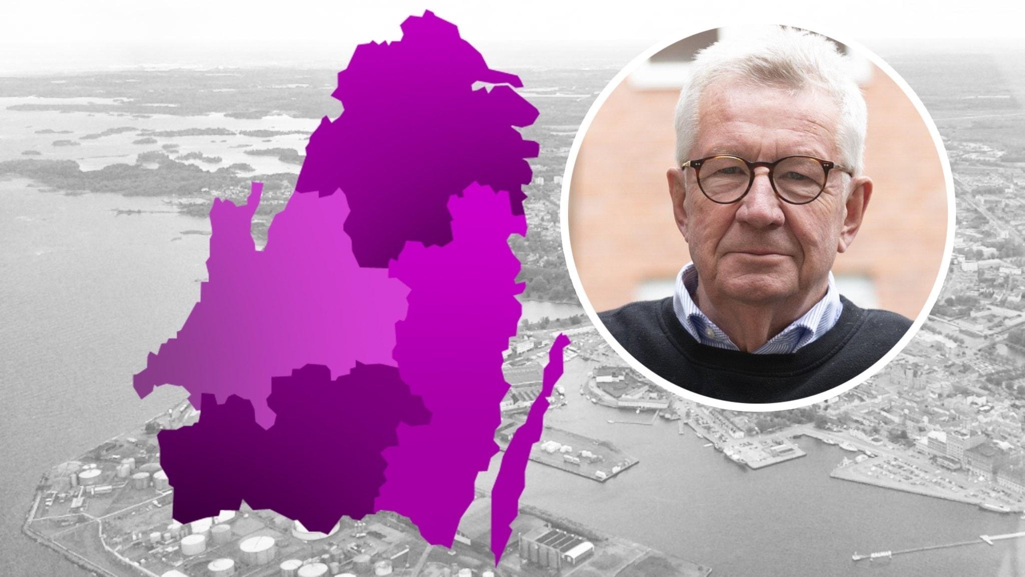 Klart med lokala restriktioner i Kalmar län