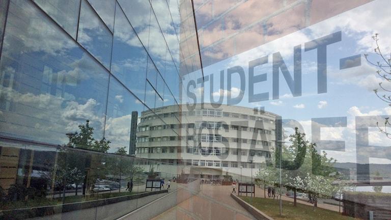 Studentbostäder, Högskolan Jönköping.