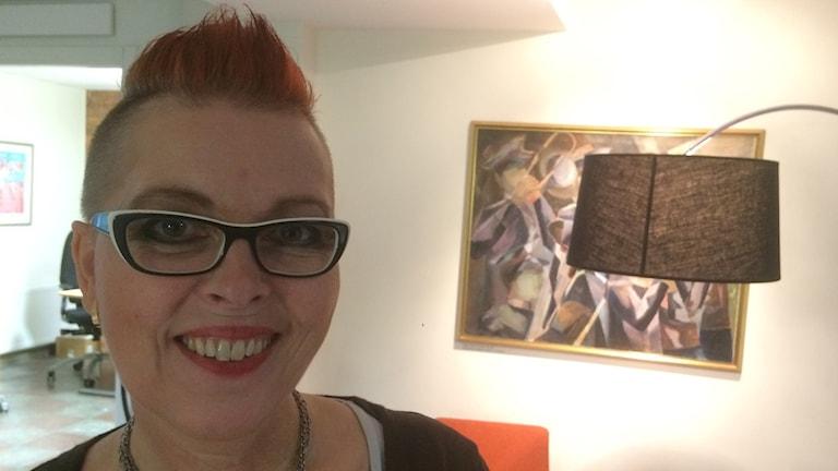 Anneli Runervik