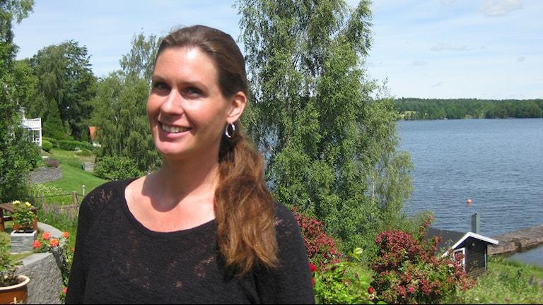 Jennie Saxfeldt (M)