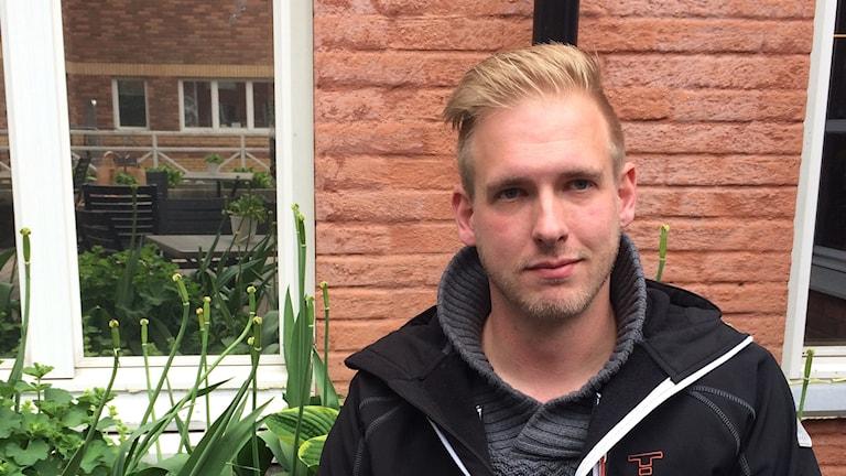 Niklas Jensen