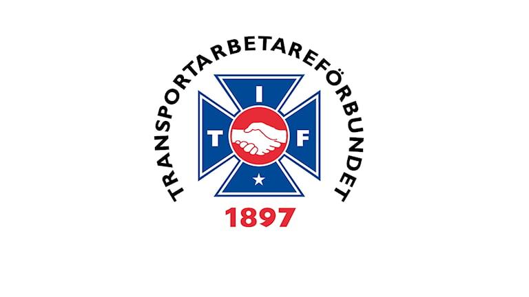 Transportarbetareförbundets logotyp