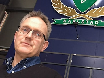 """Spelare i Brynäs misstänks för våldtäkt – FBK: """"Det kommer nära"""""""