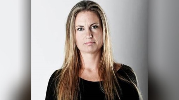 Helena Dahlgren. Foto: Pressbild
