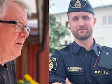 Före detta Kronoparkspolisen: återinför kvarterspoliser