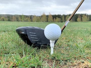 Värmländsk golfbana blir tv-spel