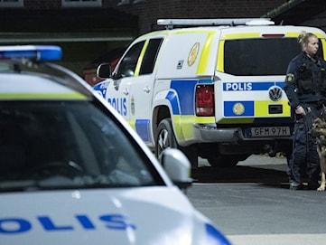 Polisen utreder misstänkt mord i Arvika