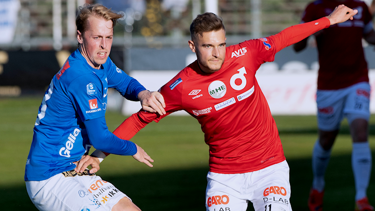 Degerfors-Norrby