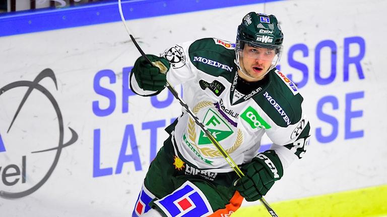 Libor Hudacek. Foto: Björn Lindgren/TT.