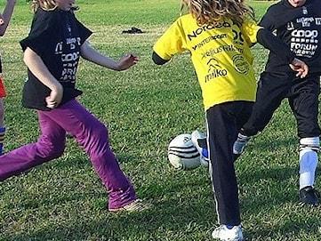 Barn och ungdomar får spela match igen från nästa vecka