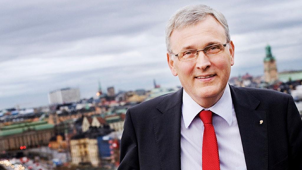 Anders Knape