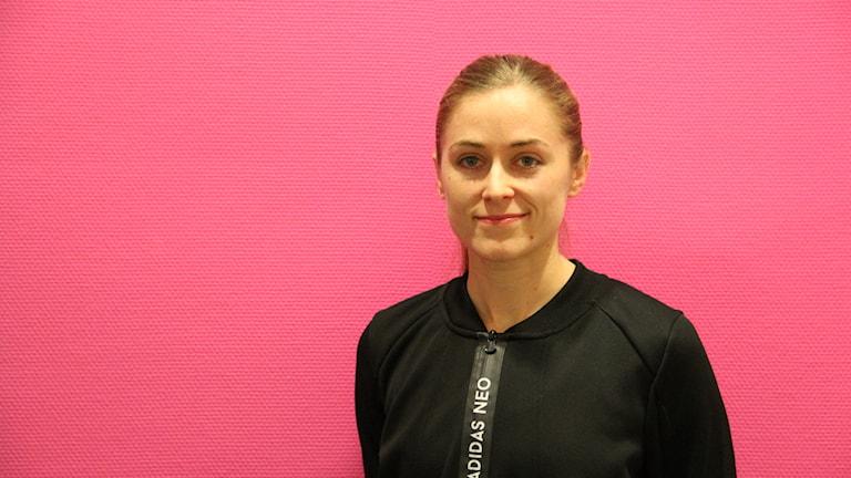 Amanda Hellstrand Mallbacken