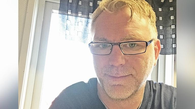 Peter Nordström. Foto: Privat.
