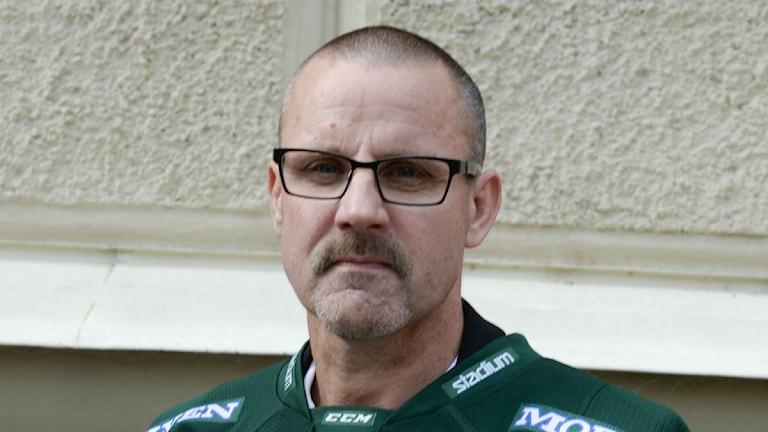 Nygamle tränaren Tommy Samuelsson