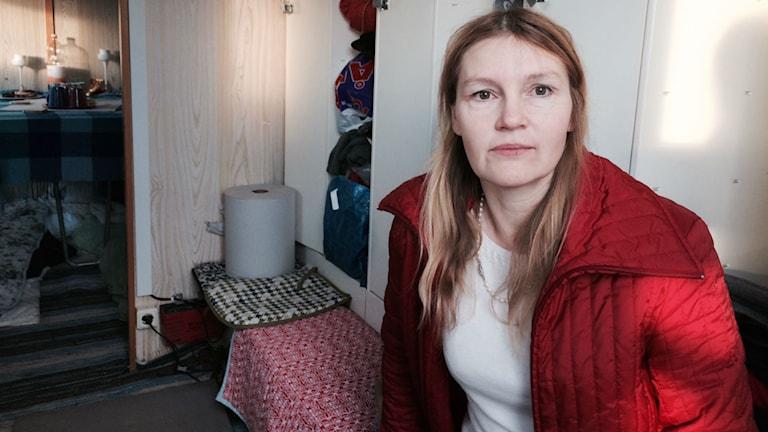 Susanna Lindeby