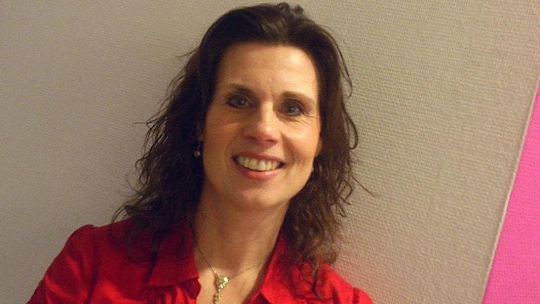 Cecilia Wikström Previa.