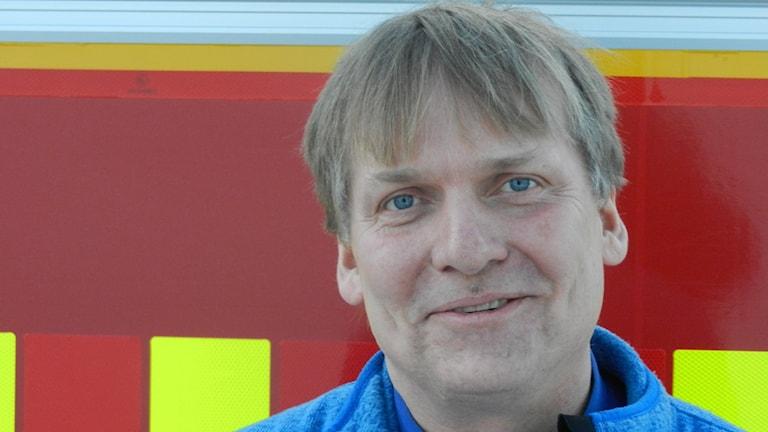 Johan Bonander