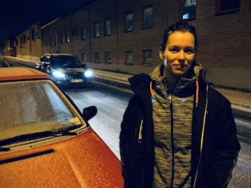 Motorförbudet i Årjäng upphör - Emelie är kritisk