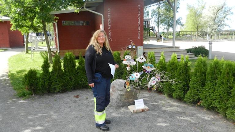 Dagmar Nilsson