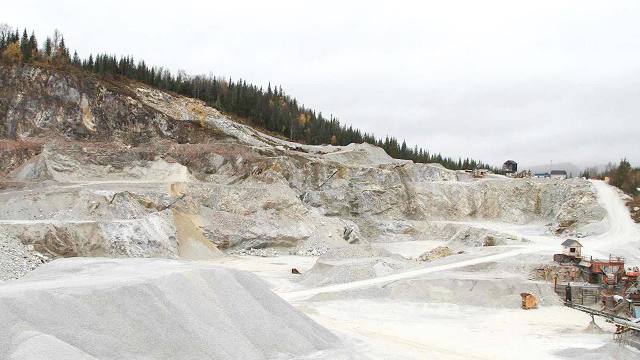 sma mineral filipstad