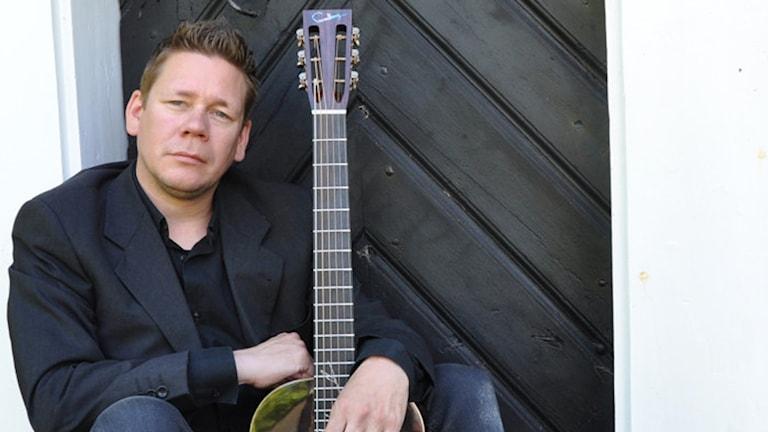 Magnus Stinnerbom. Foto: Martin Simonsson