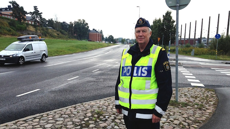 Foto: Robert Ojala/Sveriges Radio