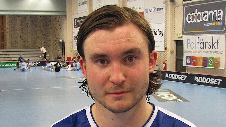 Sebastian Degeryd