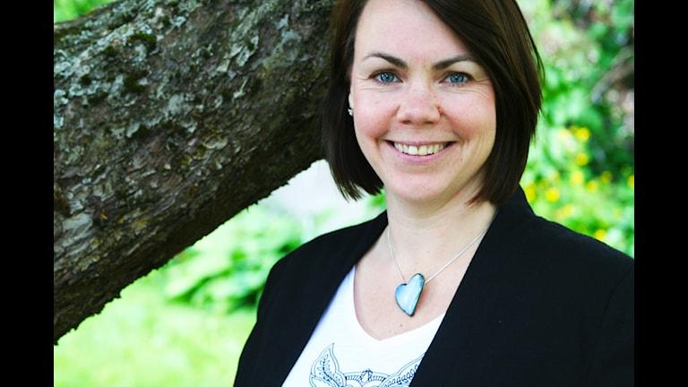 Laila Gibson, vd Visit Värmland. Foto: Visit Värmland