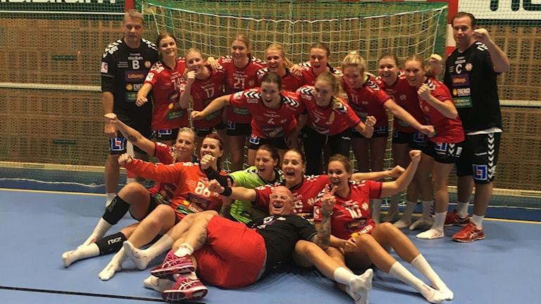 Hellton. Foto: Jonas Ekström/Sveriges Radio