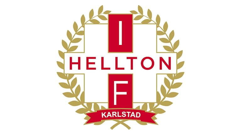 IF Helltons logga