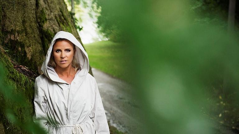 Lisa Miskovsky. Foto: Vilhelm Stokstad/SCANPIX