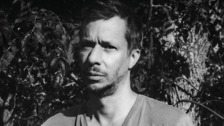 JH Engström, konstnär. Foto: Privat