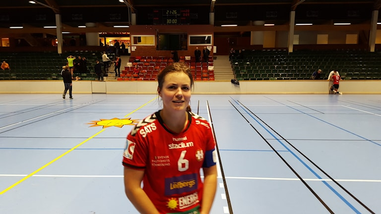 Karin Ullen