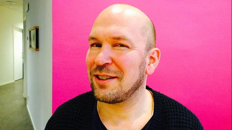 Björn A Ling