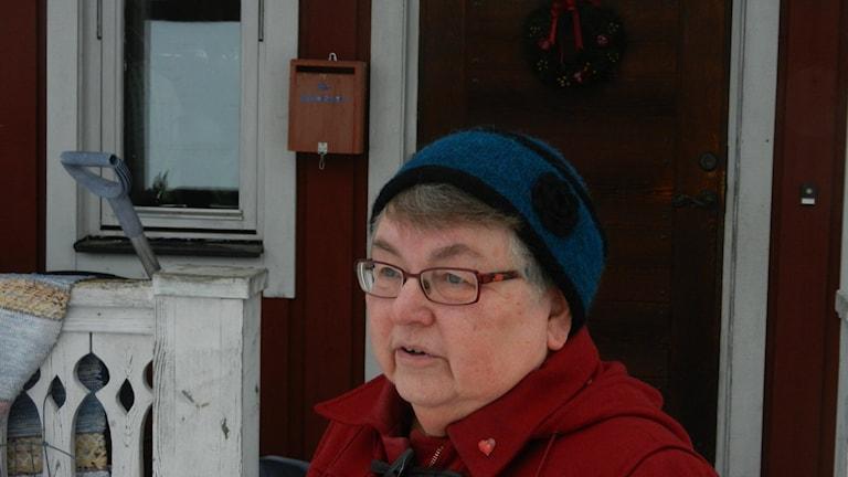 Eva Nylin