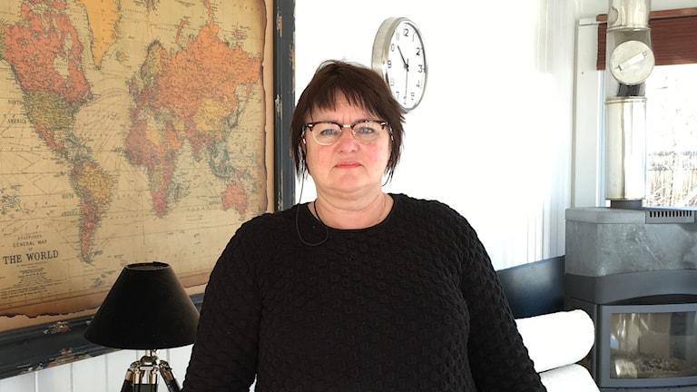 Birgitta Bergh i Kil