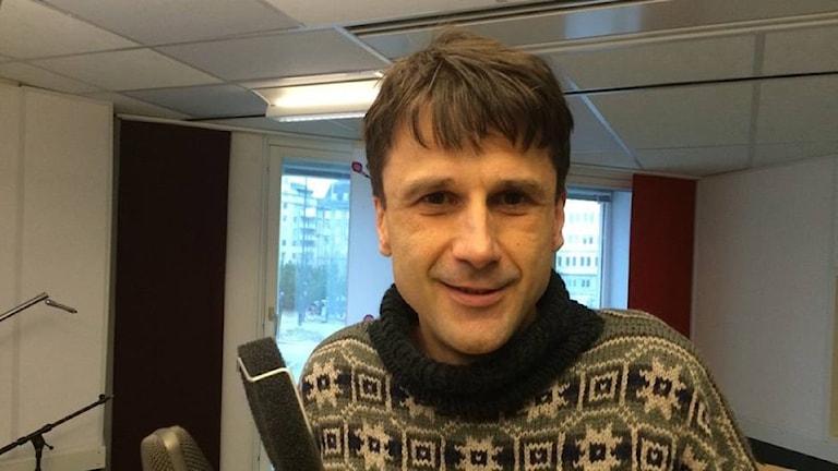 Josef Sjöberg