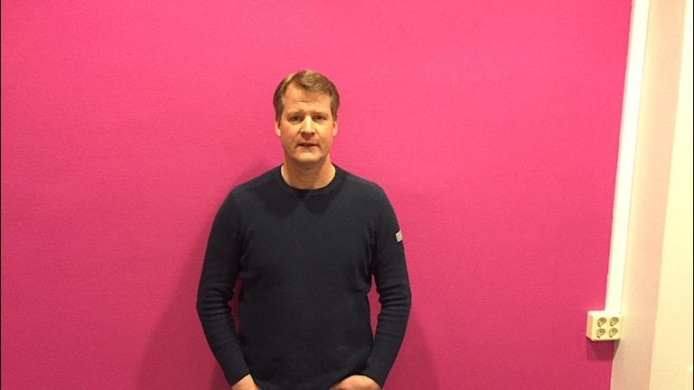 Ulf Björklund klassfotbollsgeneral