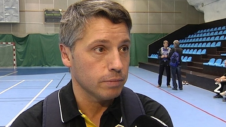 Ulf Andersson. Foto: Yle