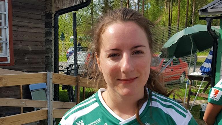 Mallbackens Antonia Göransson