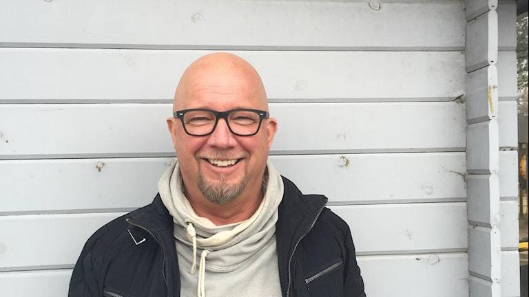 Henrik Johansson. Foto: Privat.
