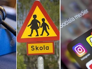 Polisen öppnar informationschatt om nätövergrepp mot barn