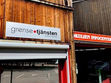 Grensetjänsten ser ökad nyfikenhet på Norgejobb