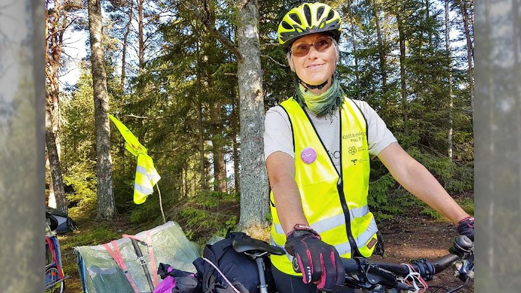 Ulla Tang. Foto: Privat