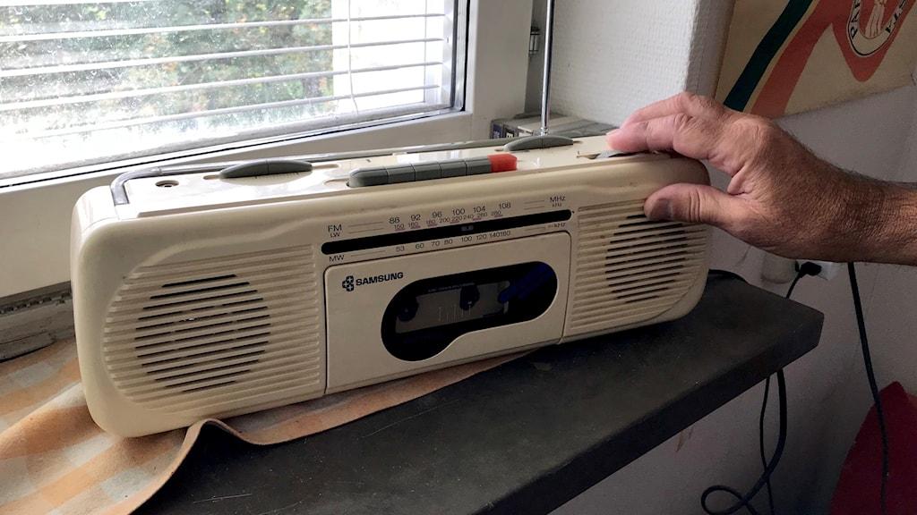 radioskugga christer ekelund karlstad