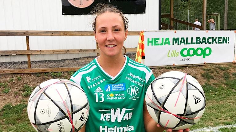 Linnéa Berger