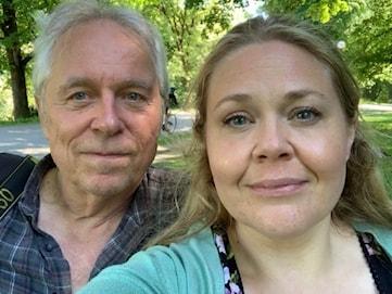 Kärlekspar stämmer norska staten