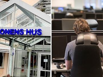 """Krav från chefer på Region Värmland: """"Var på jobbet"""""""